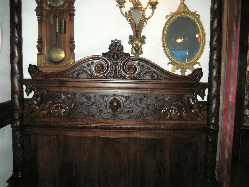 Ed S Antique Furniture Repair In Los Angeles Ca